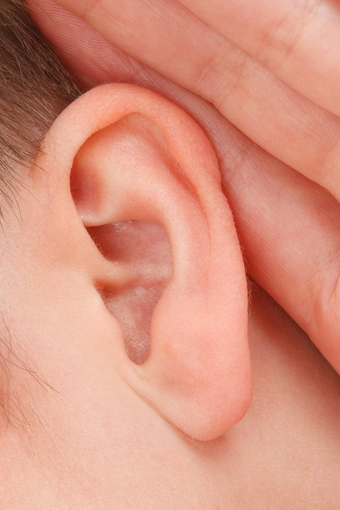discapacidad auditiva en niños problemas discapacidades niñas jovenes