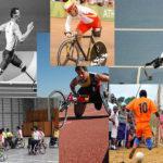 discapacidad olimpiadas especiales america latina problemas desarrollo ejercicio deporte personas deportistas