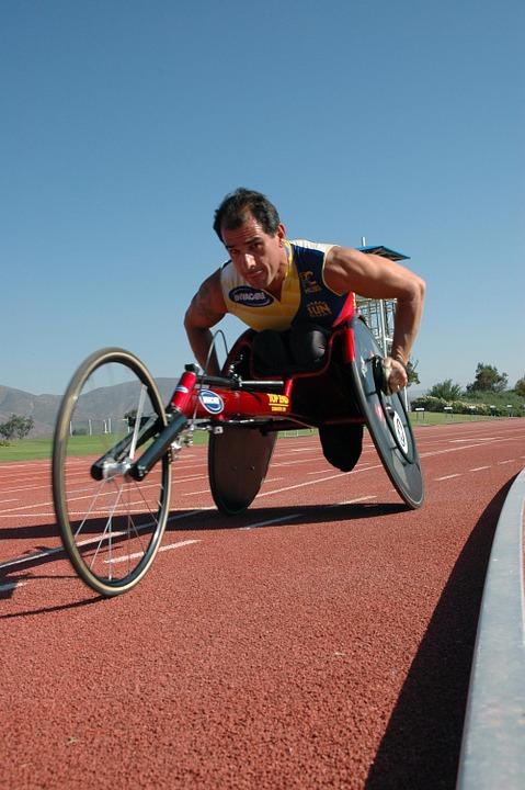 discapacidad olimpiadas especiales america latina problemas desarrollo ejercicio deporte