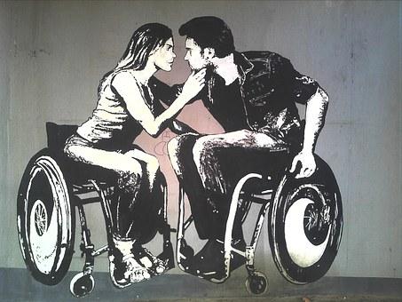 mitos sobre la discapacidad mentiras personas discapacitadas incluye