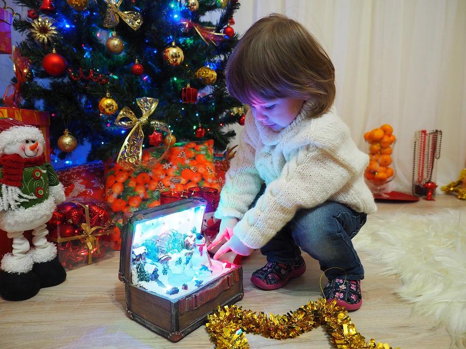 niño con autismo regalos disfrutar navidad 2016 2017 regalar regalo