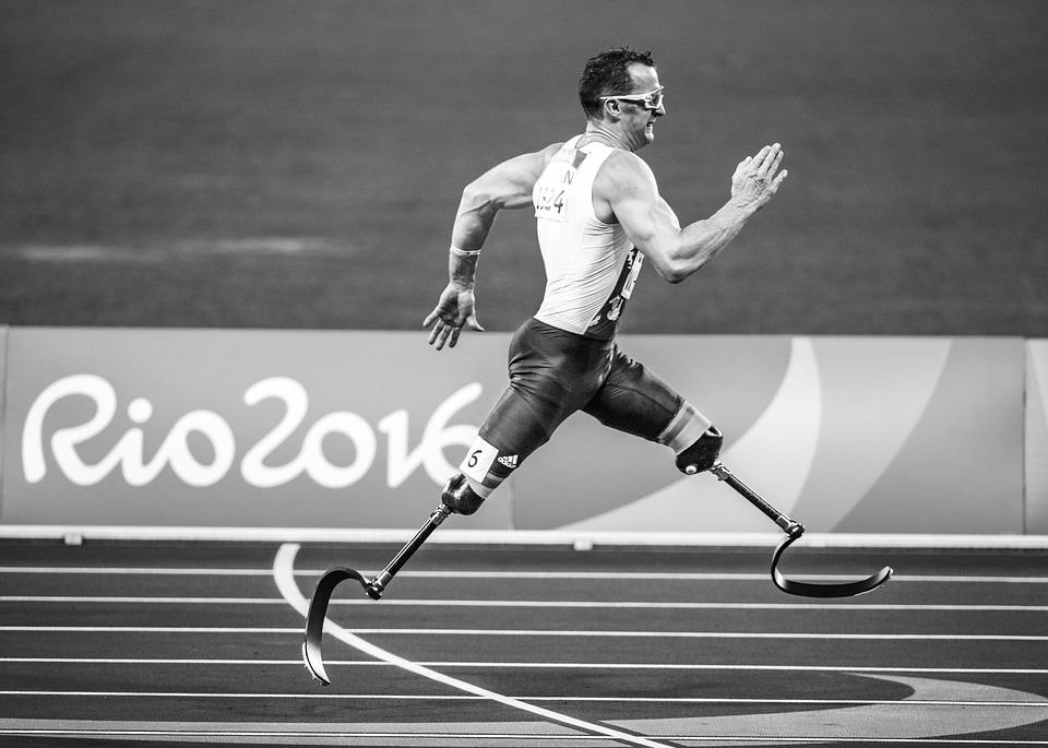 olimpiadas especiales america latina deportes ejercicios discapacidad