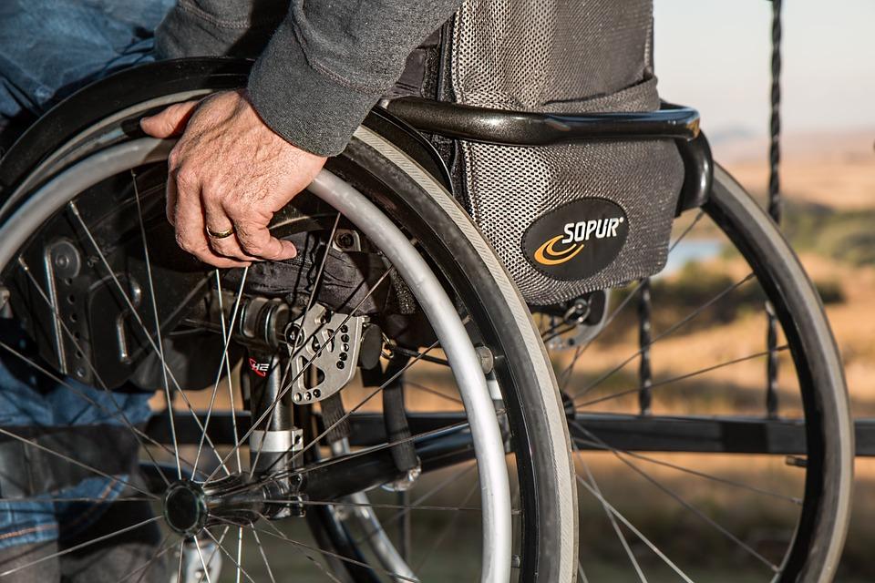 personas con discapacidad discapactiado personas gente familias
