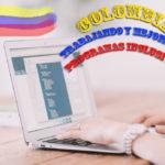 personas con discapacidad programas sociales colombia ayuda trabajo trabajar