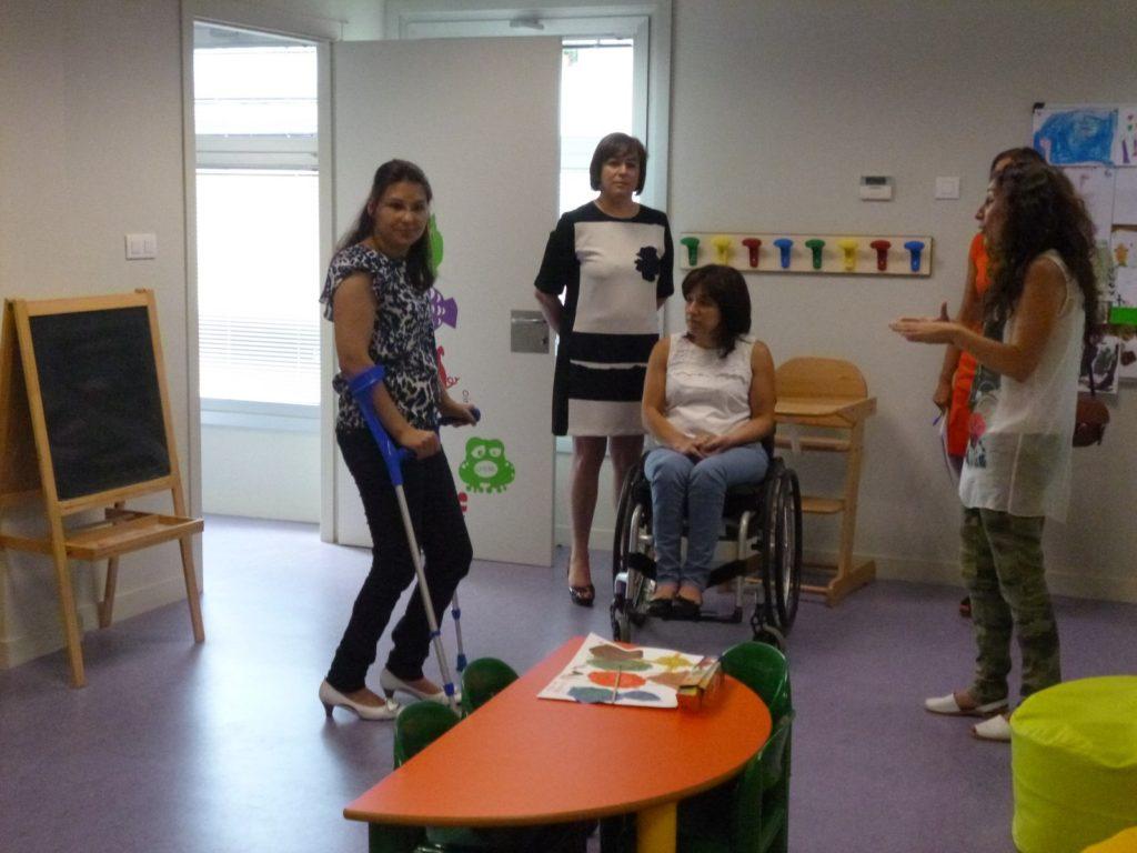 derechos de personas con discapacidad cambios reforma leyes protegen discapacitado 2017