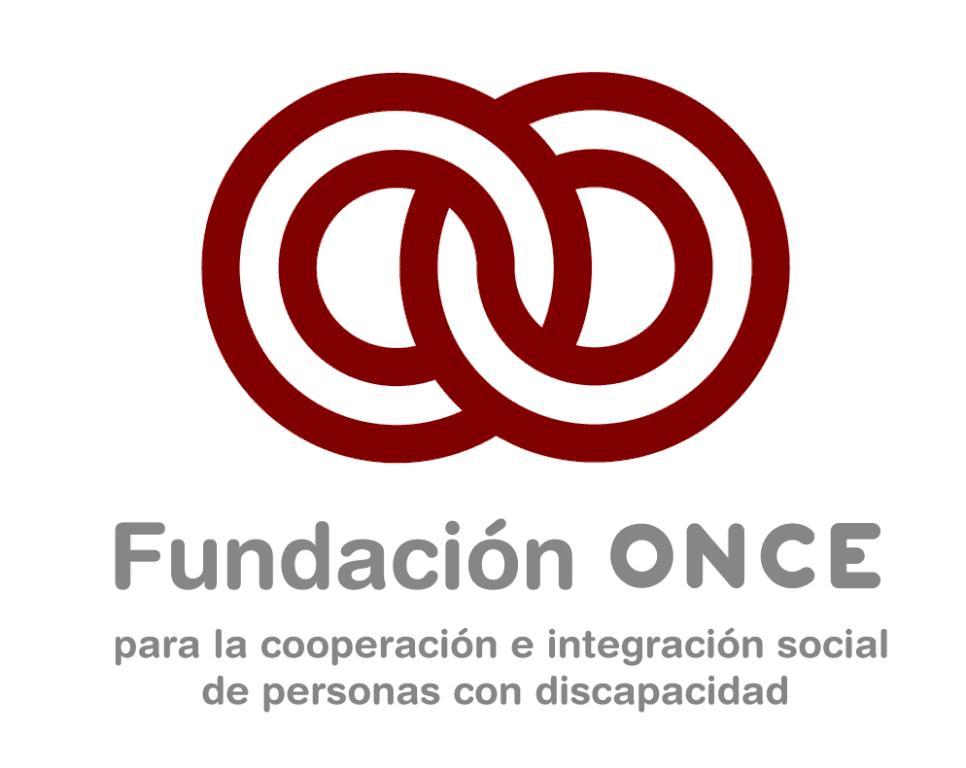 inclusión social y accesibilidad de personas con discapacidad logo discapacitado ayuda apoyo 2017