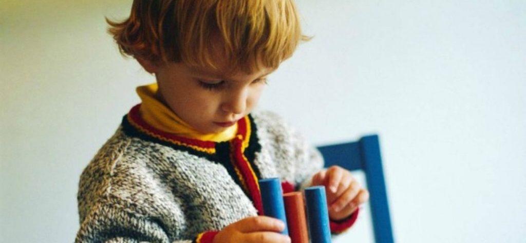 niños con Autismo pelicula protagonistas apoyo inclusion inclusivo 2017