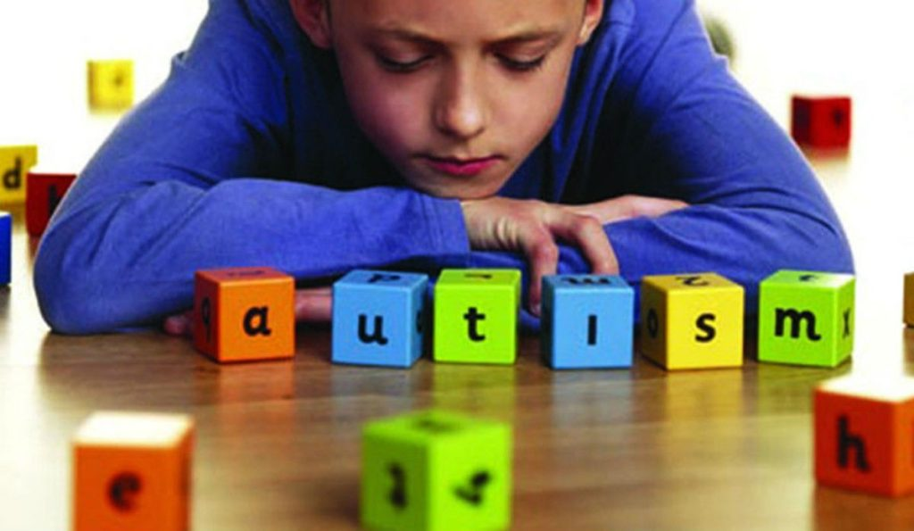 niños con Autismo pelicula protagonistas apoyo integracion 2017
