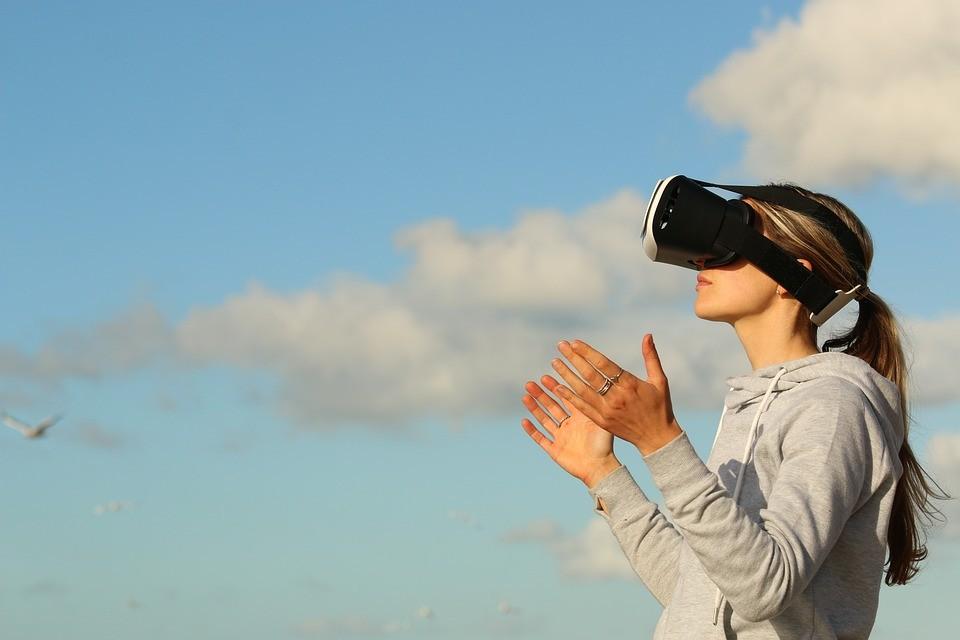 personas con síndrome de Asperger niños niñas ayuda inclusión apoyo 2017 virtual reality help realidad aumentada