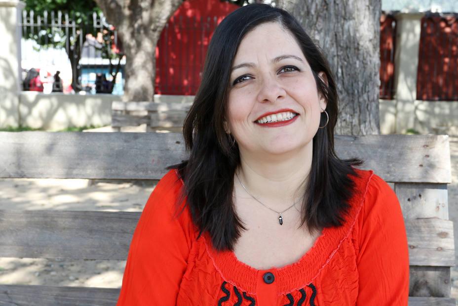sordoceguera Carolina Ferreira logro cambio licenciada venezuela