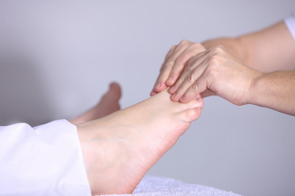 discapacidad visual de David Trigos discapacitado trabajo fisioterapeuta