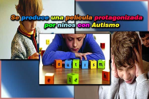 niños con Autismo pelicula