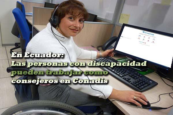 personas con discapacidad pueden trabajar incluir inclusivo incluyeme inclusión trabajo trabajar