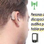 telefono llamada hablar personas con discapacidad auditiva celular wifi