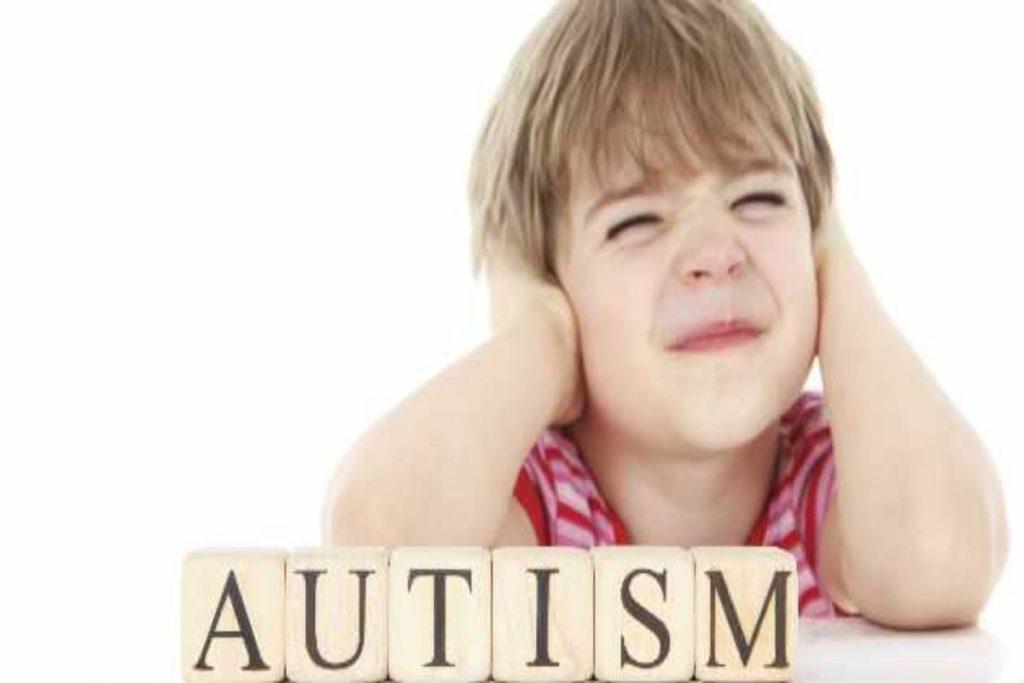 tipos o grados de autismo que hay niños niñas ayuda padres familias