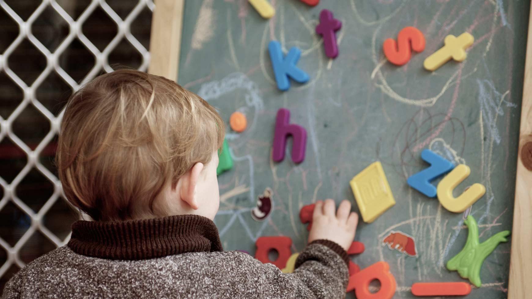 hijo tiene dislexia ayuda apoyo 2017 inclusión aprende conoce métodos