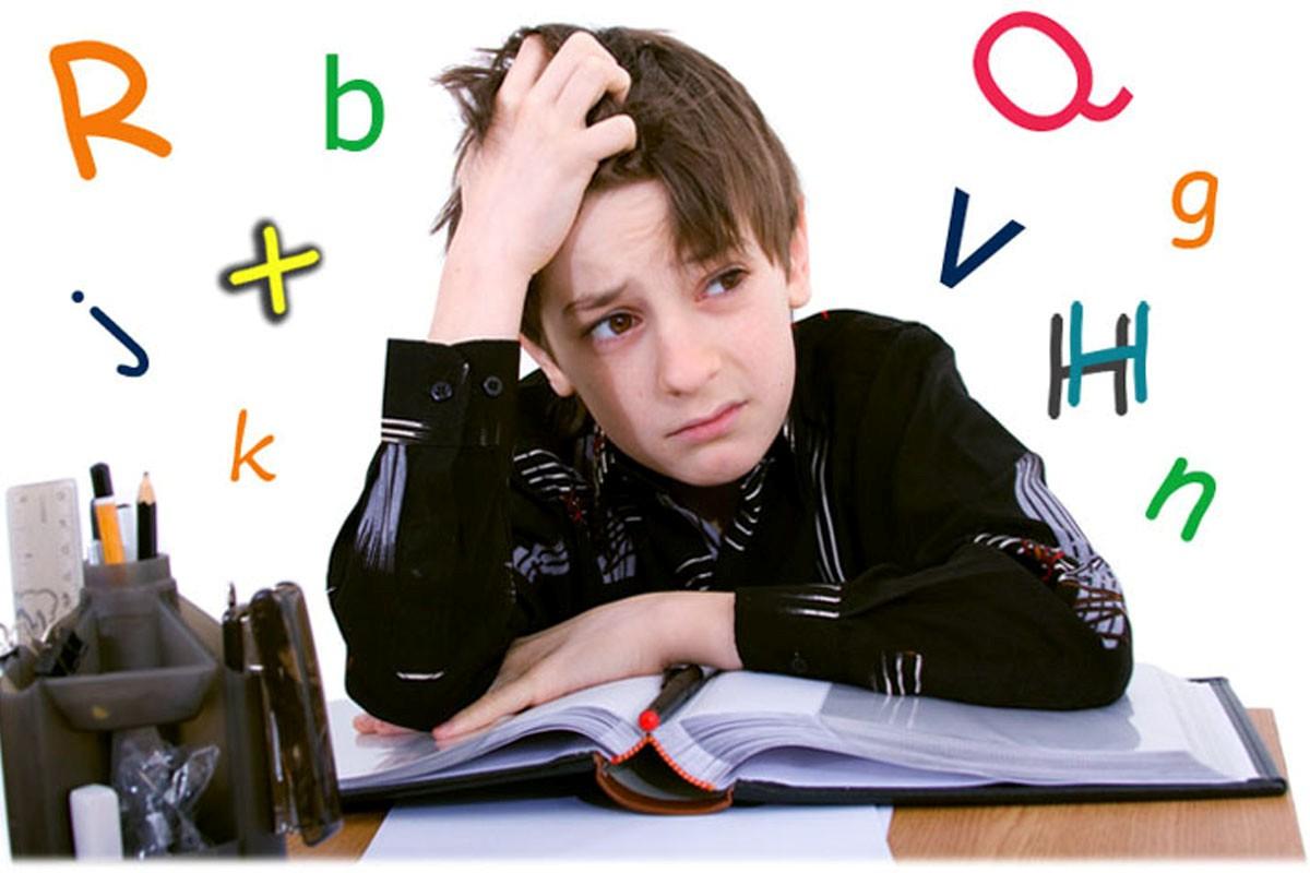 hijo tiene dislexia integración apoyo ayuda