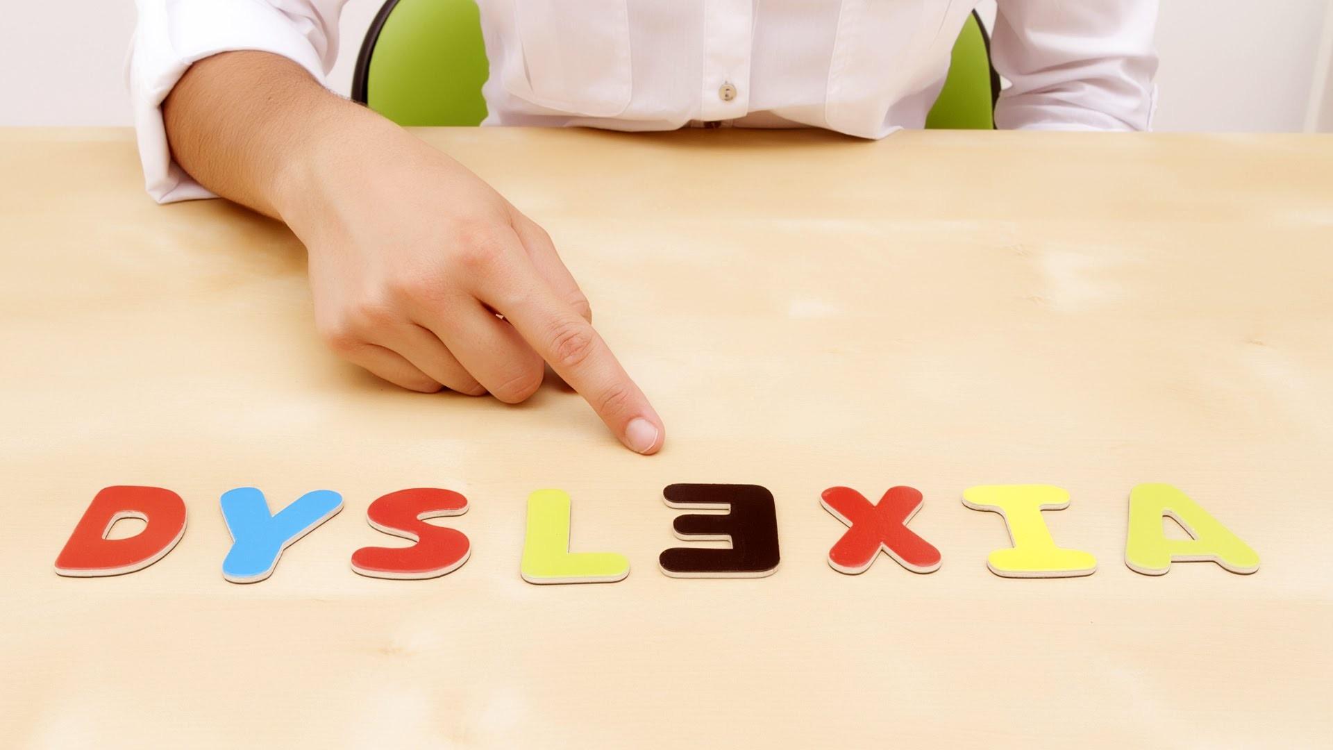 hijo tiene dislexia reconoce maneras métodos formas conoce aprende 2017 discapacidad
