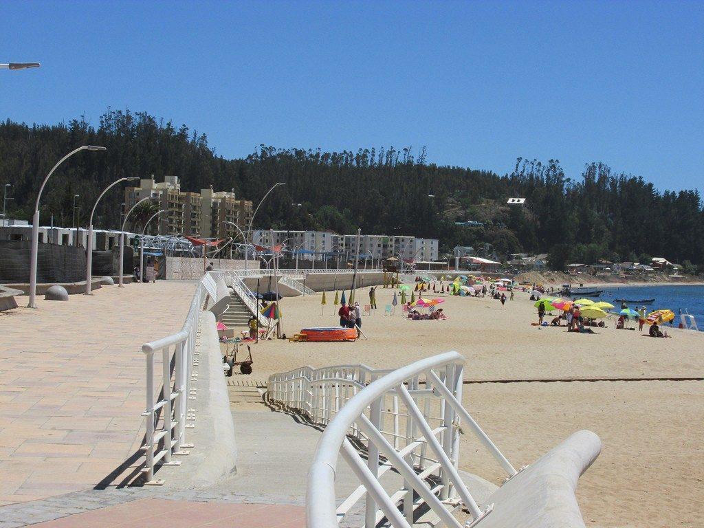 playas en Chile ahora son inclusivas discapacidades integracion 2017 playa ayuda fomenta