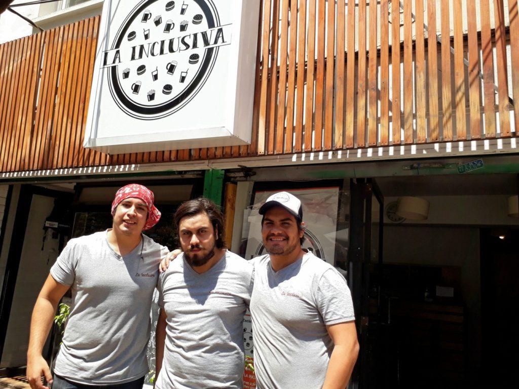 restaurant más inclusivo