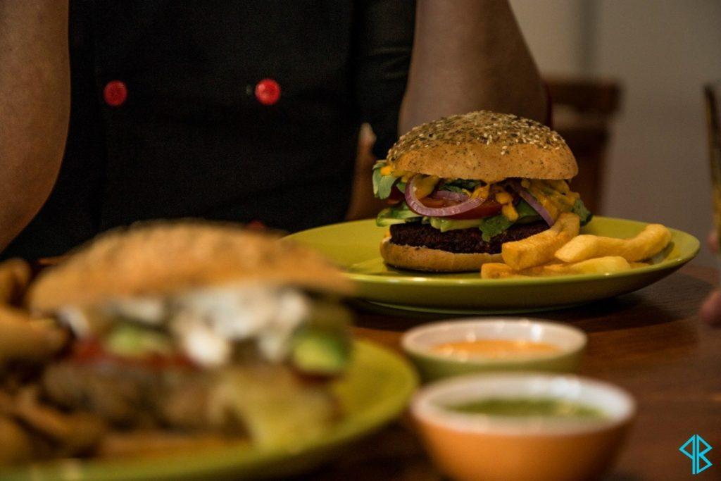 restaurant más inclusivo comida discapacitado discapacidad inclusión apoyo ayuda