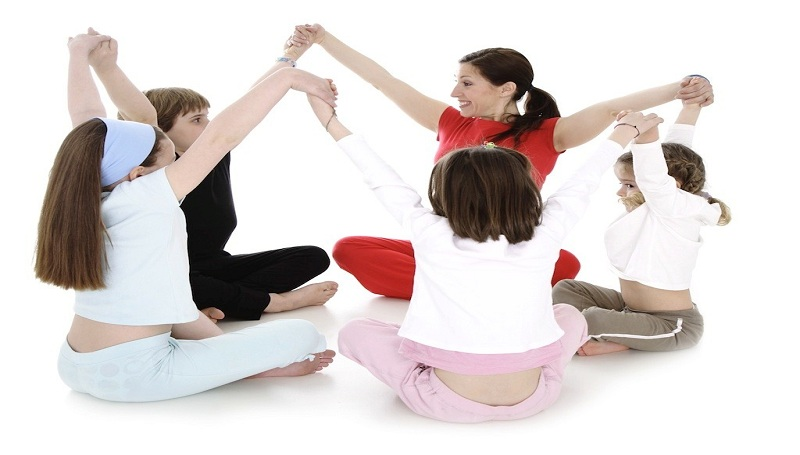 Estrategias de relajación para niños con trastorno relajar inclusivo niño niña discapacidad