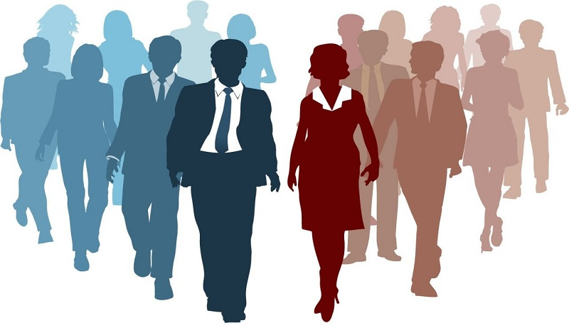 Ley de cuotas femina igualdad equidad