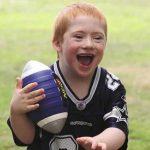 Olimpiadas para personas con Síndrome de Down inclusión incluyeme discapacidad