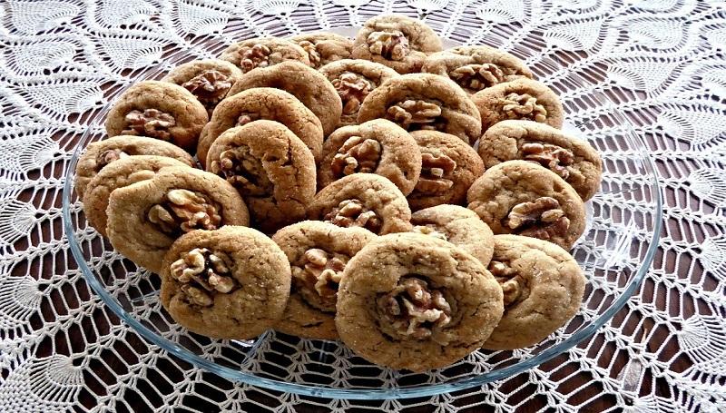 comidas para niños con Autismo galletas de miel