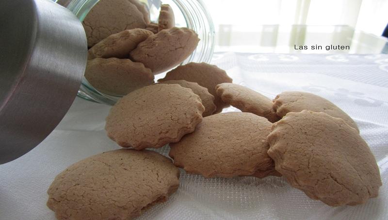 comidas para niños con Autismo galletas mandioca