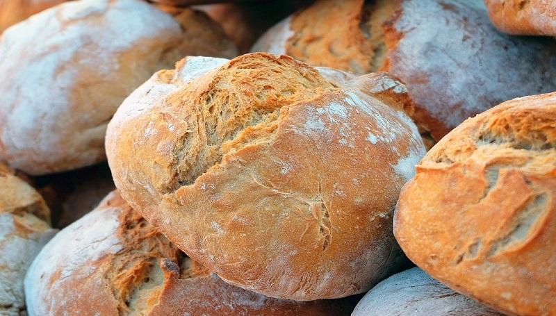 comidas para niños con Autismo pan de yuca