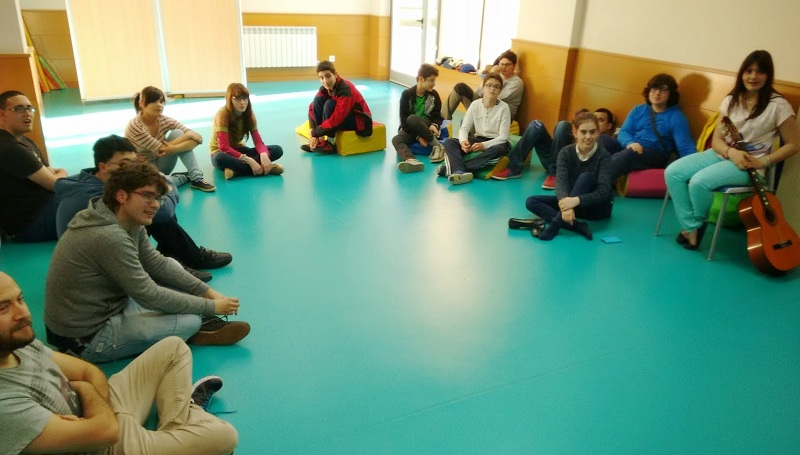 futuros científicos con autismo inclusión inclusivo trabajo laboral incluir