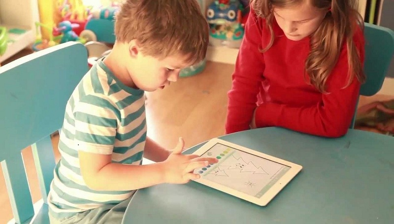 hijo tiene dificultades de aprendizaje niños niñas ayuda inclusión