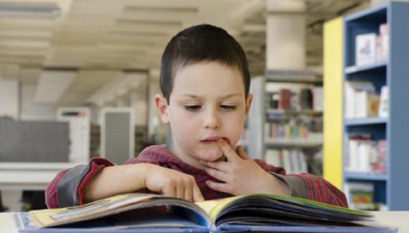 hijo tiene dificultades de aprendizaje