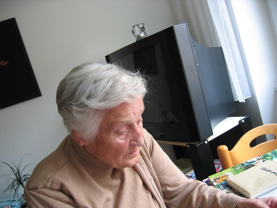 relacion entre Alzheimer y Sindrome de Down discapacidad discapacitado discapacidades