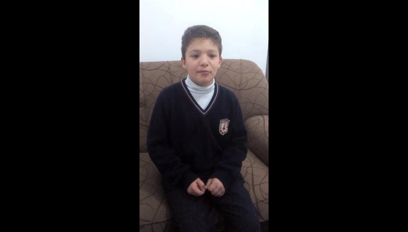 youtuber con Asperger discapacidad niño asperger inclusivo inclusión
