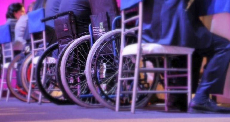 Resultado de imagen para cupo laboral discapacidad