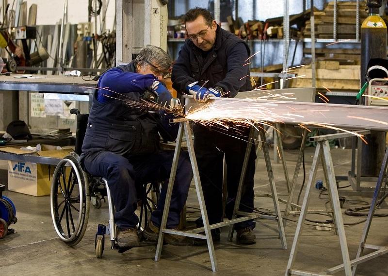 STPS aumentara inclusión laboral personas discapacidad discapacitados
