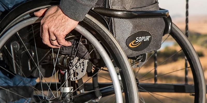 discapacidad discapacitado personas con discapacidad no consiguen empleo