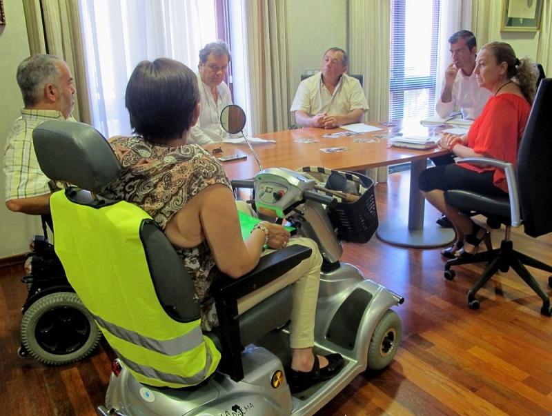 incluyeme inclusivo oportunidades de trabajo para personas con discapacidad
