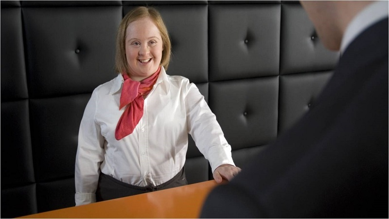 incluyeme inclusivo trabajo empleo para las personas con discapacidad intelectual