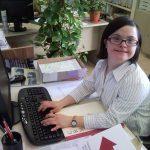 oportunidades de trabajo para personas con discapacidad