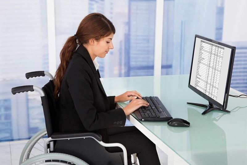personas con discapacidad no consiguen empleo discapacidad discapacitado