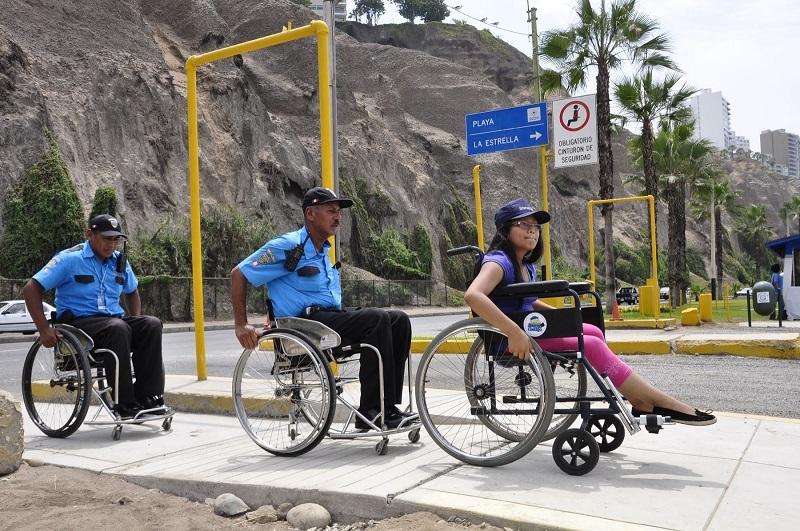 personas con discapacidad no consiguen empleo emplear discapacitados