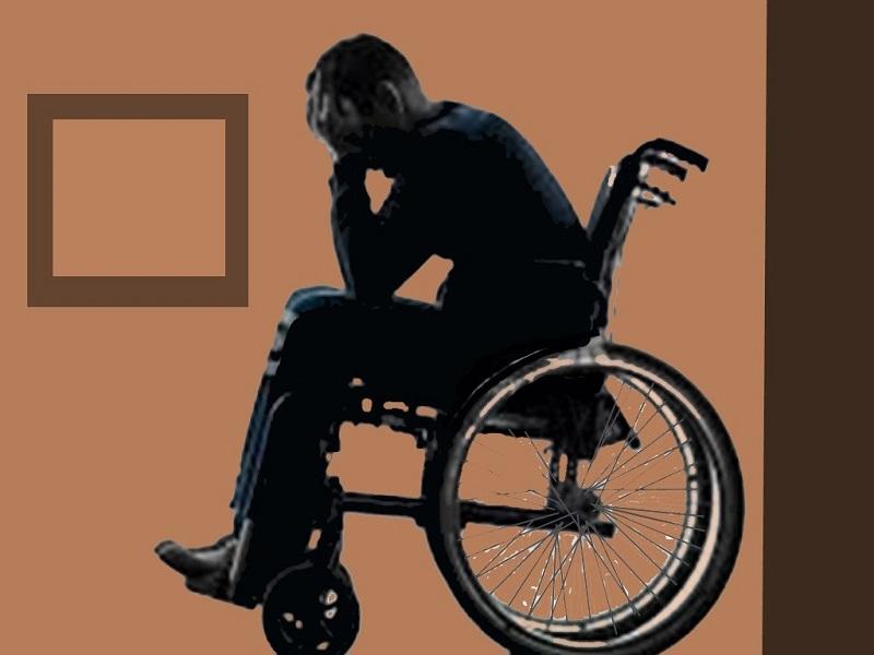 personas con discapacidad no consiguen empleo
