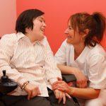 personas con discapacidades múltiples