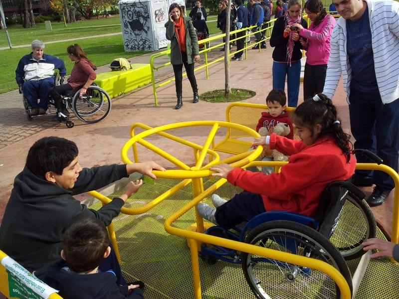 personas con discapacidades múltiples inclusivo incluir trabajo inclusivo