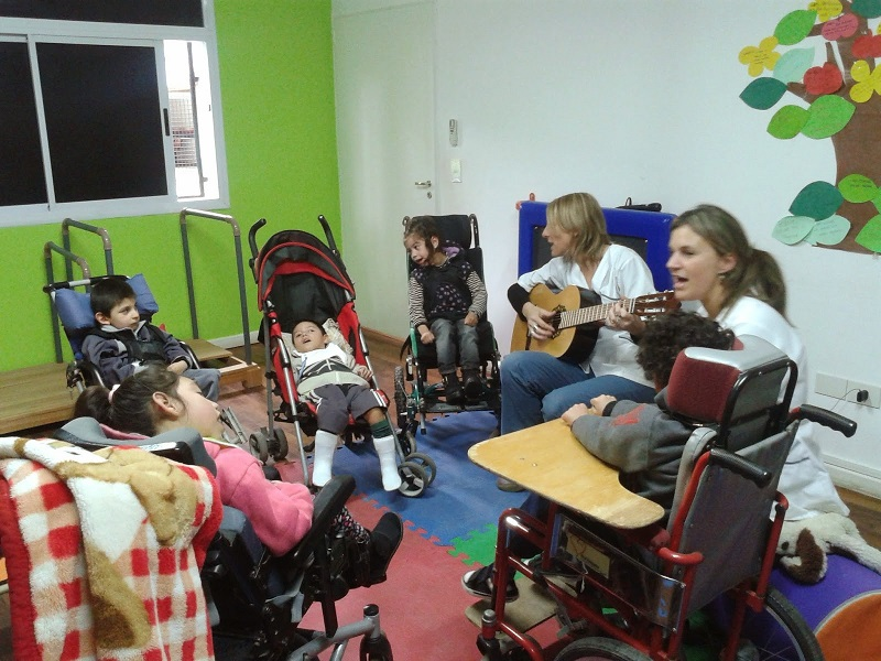 personas con discapacidades múltiples incluyeme inclusión inclusivo