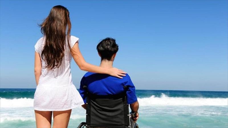 sexualidad en personas con discapacidad discapacidad integrar integración
