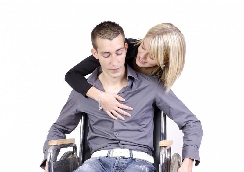 sexualidad en personas con discapacidad familia integración discapacitados discapacidad